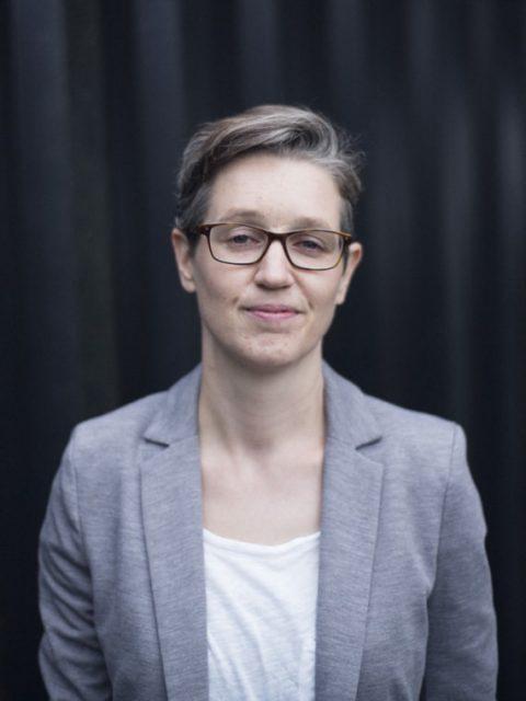 Profilbild von Jasmin Reuter