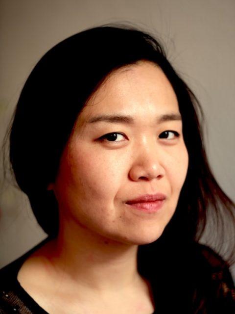 Profilbild von Jieun Yi