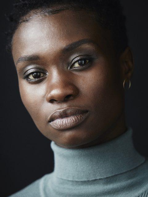 Profilbild von Lorna Ishema