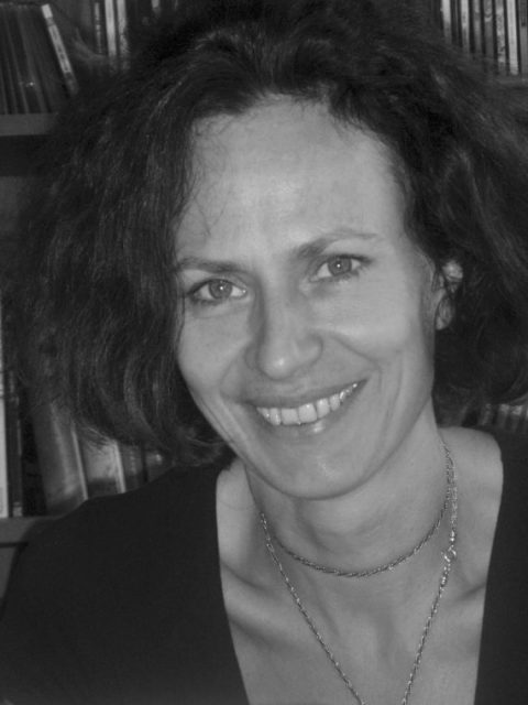 Profilbild von Katja Grübel