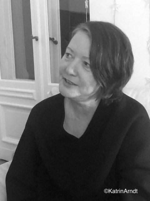 Profilbild von Katrin Arndt
