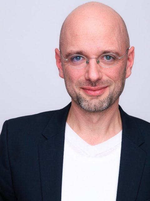 Profilbild von Kilian Riedhof