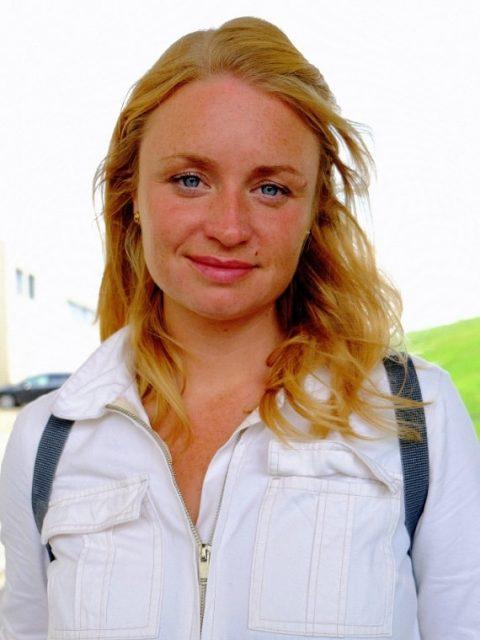 Profilbild von Leonie Krippendorff