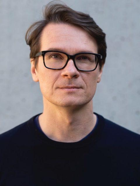 Profilbild von Martin Behnke