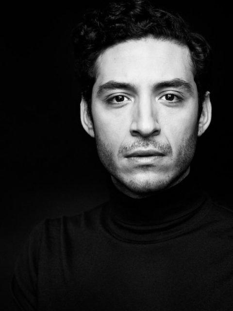 Profilbild von Mehmet Ateşçi