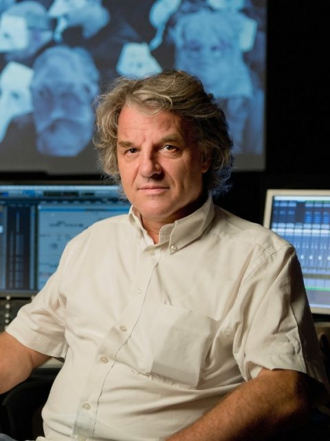 Profilbild von Michel Schöpping