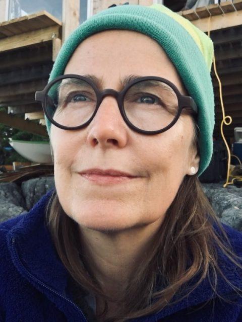 Profilbild von Mirjam Leuze