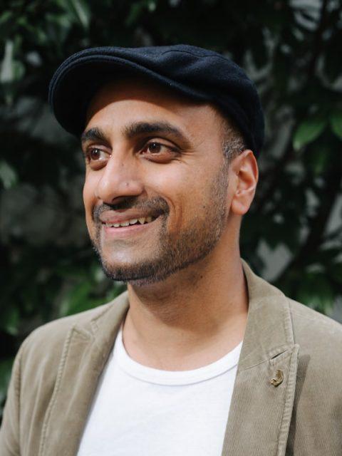 Profilbild von Murali Perumal