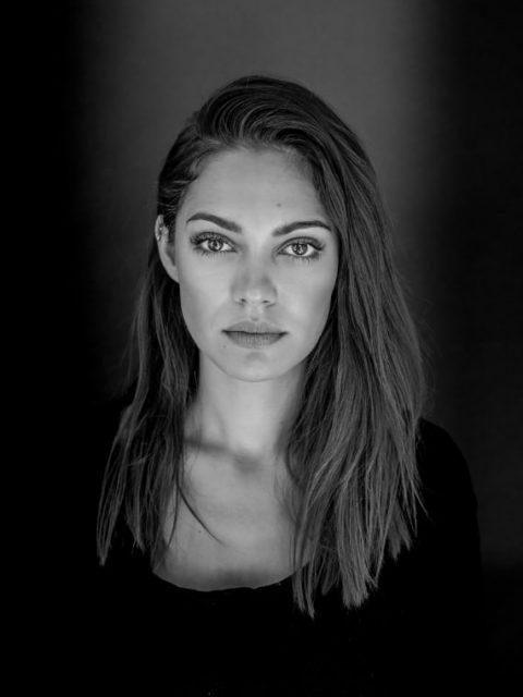 Profilbild von Nilam Farooq