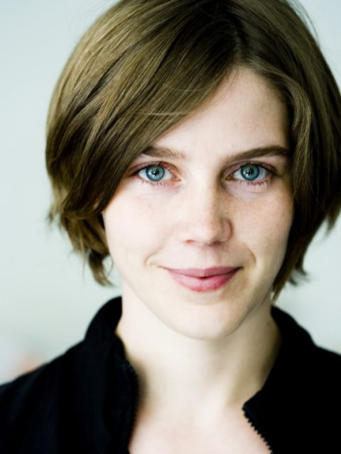 Profilbild von Nora Lämmermann