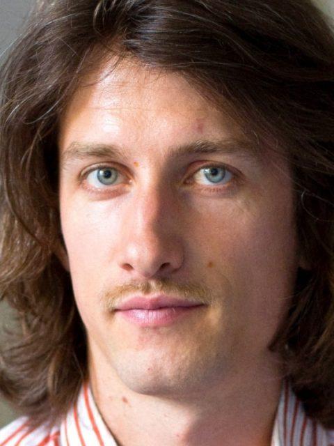 Profilbild von Oscar Stiebitz