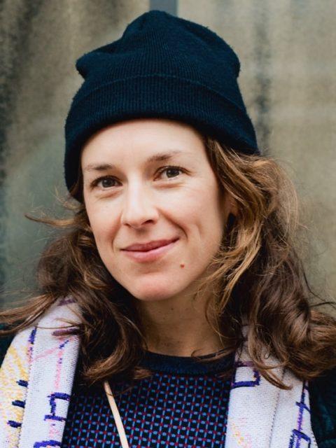 Profilbild von Ramona Petersen