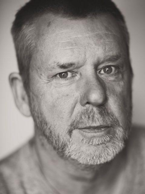 Profilbild von Richard Lutterbeck