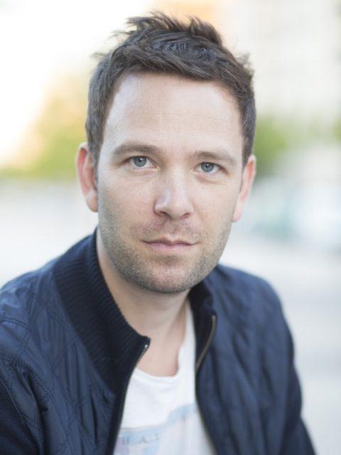 Profilbild von Sebastian Fillenberg