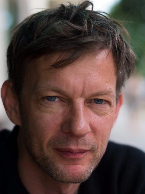 Profilbild von Sebastian Rudolph