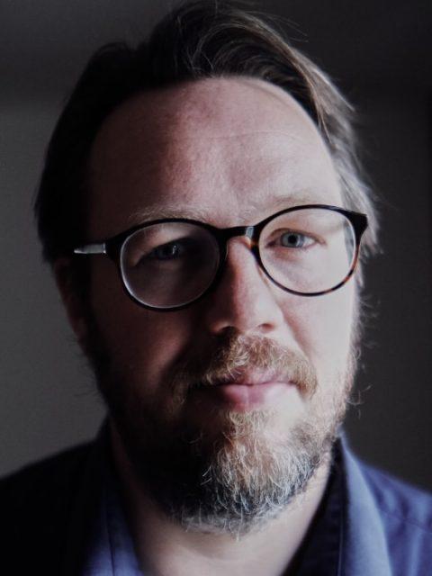 Profilbild von Stephan Burchardt
