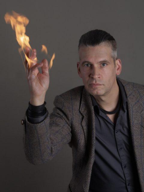 Profilbild von Stephan von Tresckow