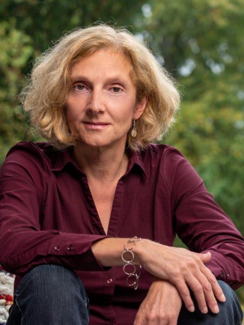 Profilbild von Susanne Finken