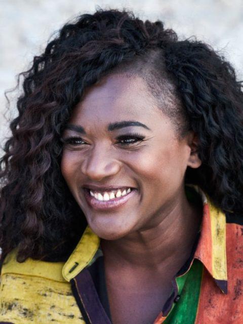 Profilbild von Thelma Buabeng