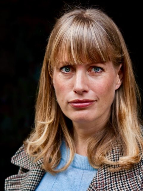 Profilbild von Tina Eckhoff