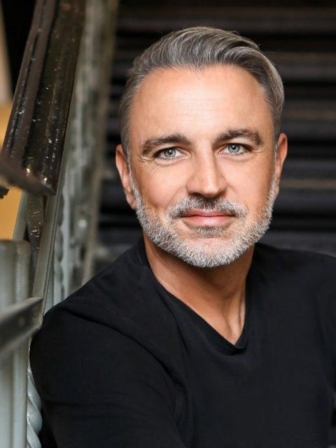 Profilbild von Tobias Haas