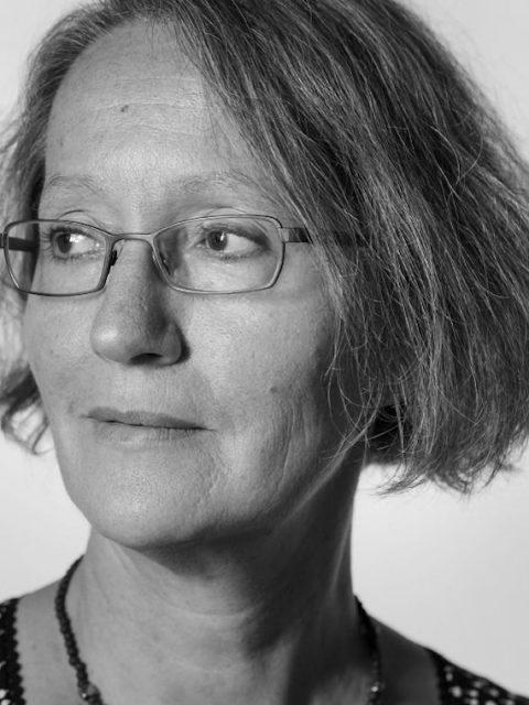Profilbild von Ute von Münchow-Pohl