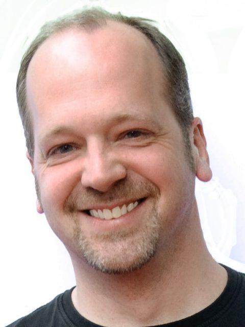 Profilbild von Benedikt Niemann