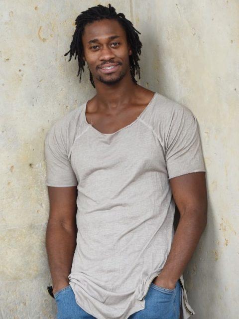 Profilbild von Eugene Boateng