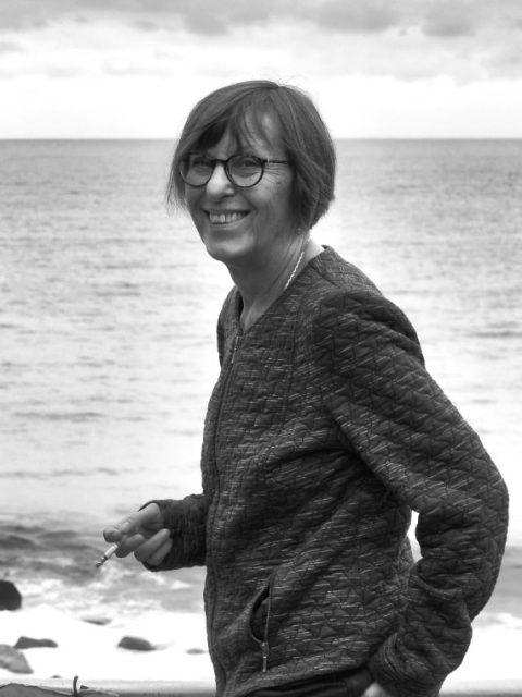 Profilbild von Evelyn Schmidt