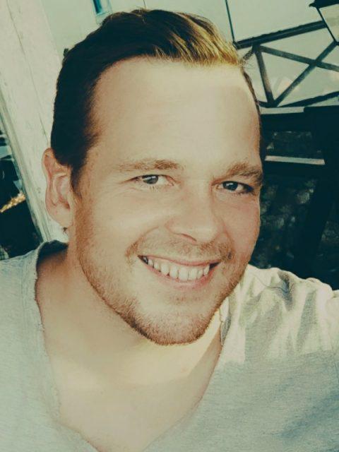 Profilbild von Jan-Hilmar Petersen
