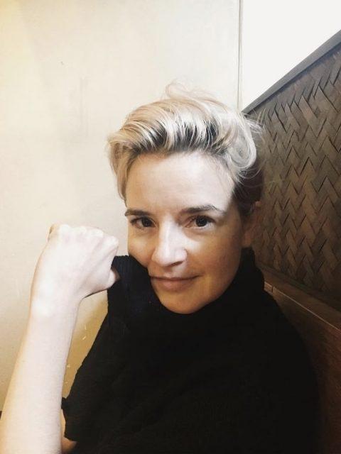 Profilbild von Janina Kuhlmann