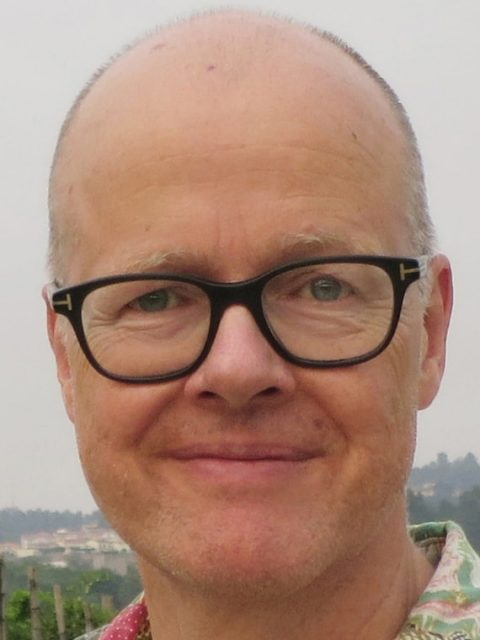 Profilbild von Thomas Meyer-Hermann