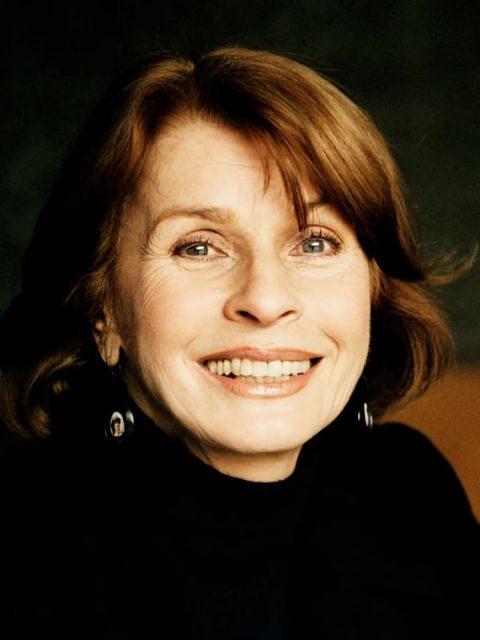 Profilbild von Senta Berger