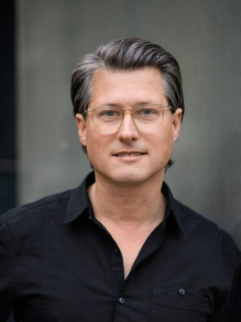 Profilbild von Frank Schreiber