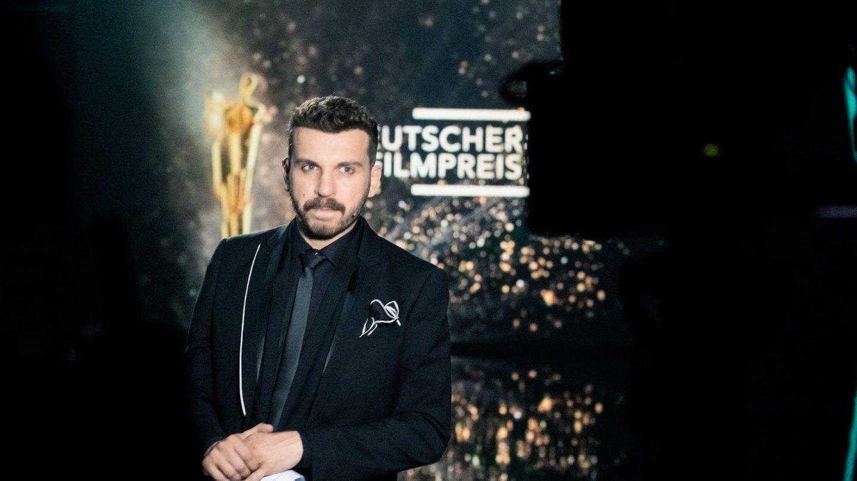 Hedin Hasanovic, Deutscher Filmpreis 2020
