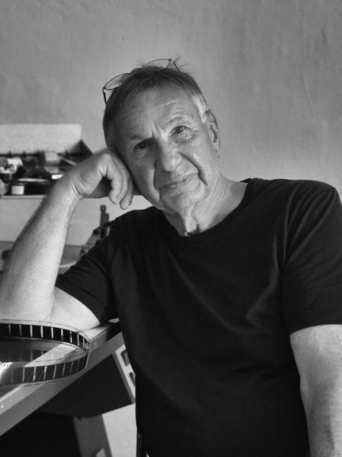 Profilbild von Volker Koepp