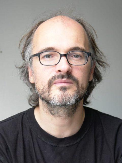 Profilbild von Andreas Wodraschke