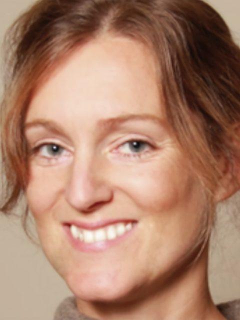 Profilbild von Ina Timmerberg