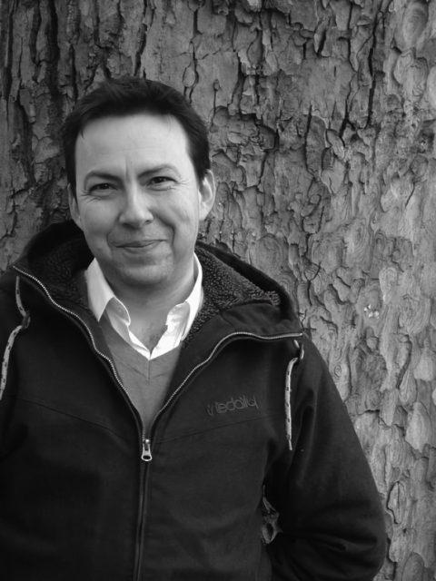 Profilbild von Markus Aust