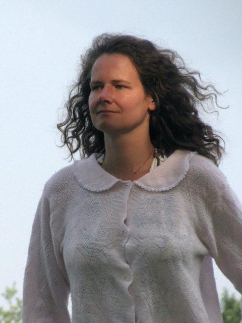 Profilbild von Anne Jünemann