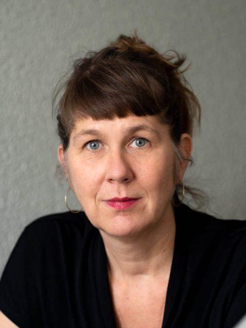 Profilbild von Sandra Brandl