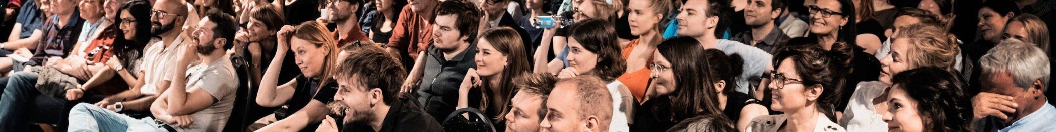 LOLA Festival 2018 Panel Publik