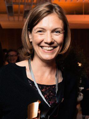 Silke Buhr