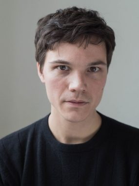 Sebastian Urzendowsky