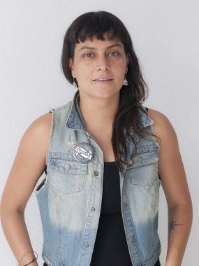 Mariel Baqueiro