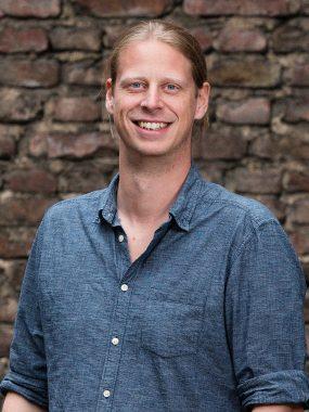Jonas Katzenstein
