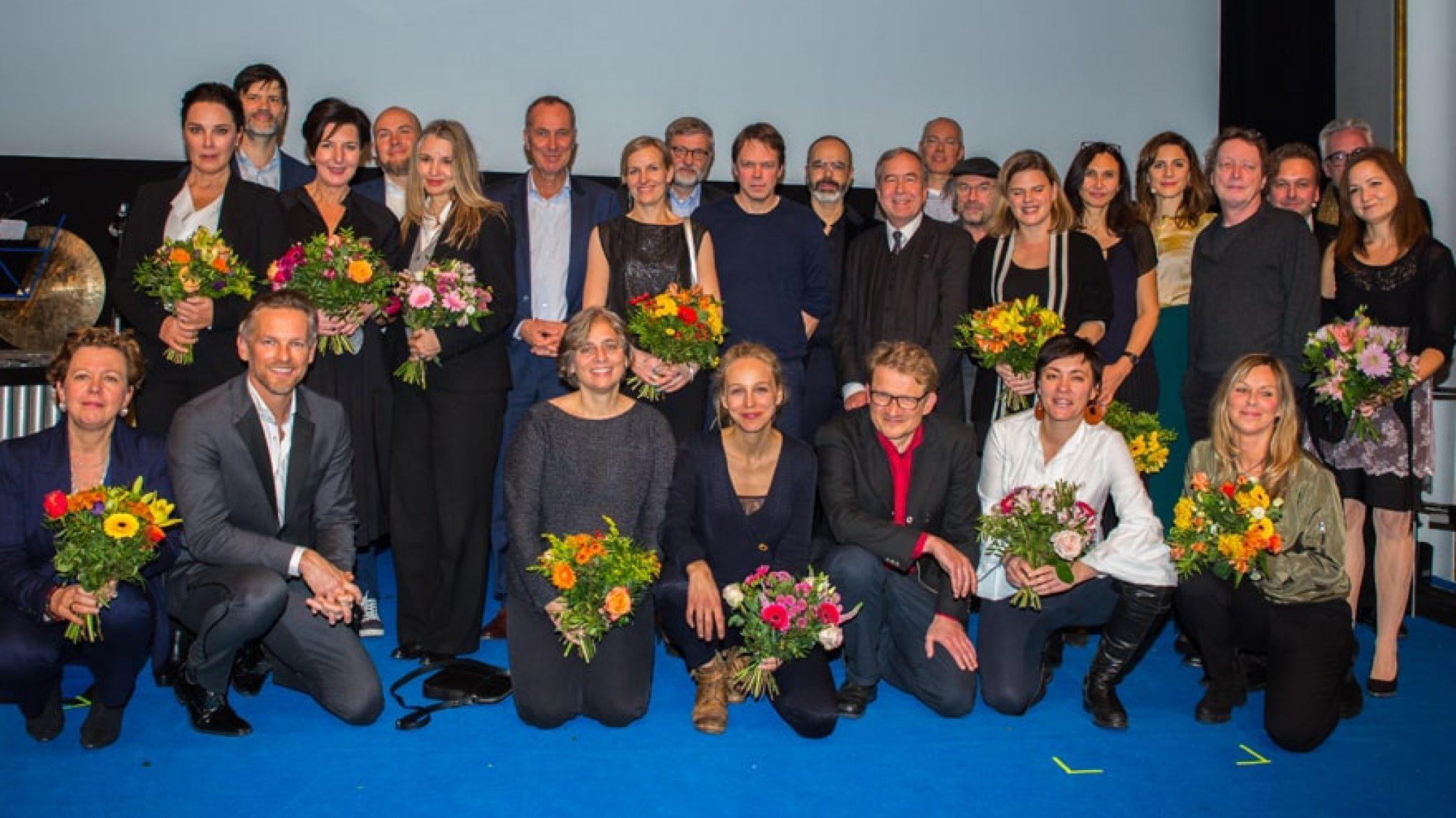 DAFF Preisträger·innen