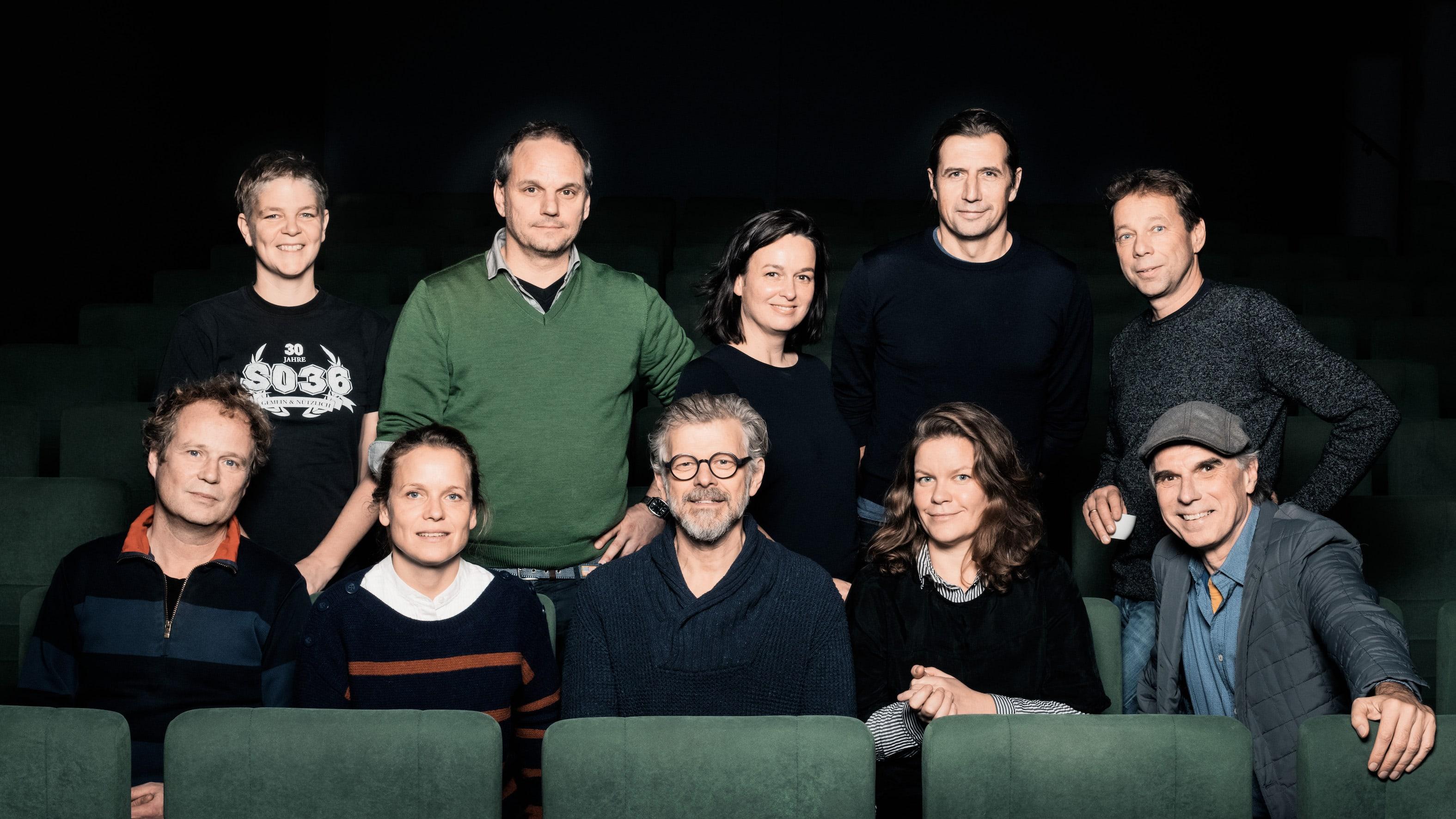 Vorauswahlkommission Dokumentarfilm, Deutscher Filmpreis 2019