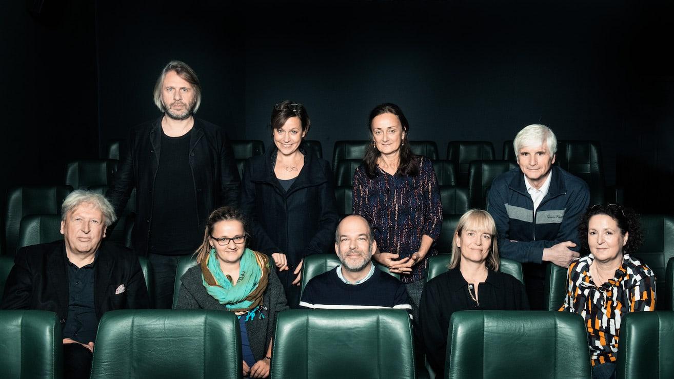 Vorauswahlkommission Kinderfilm, Deutscher Filmpreis 2019