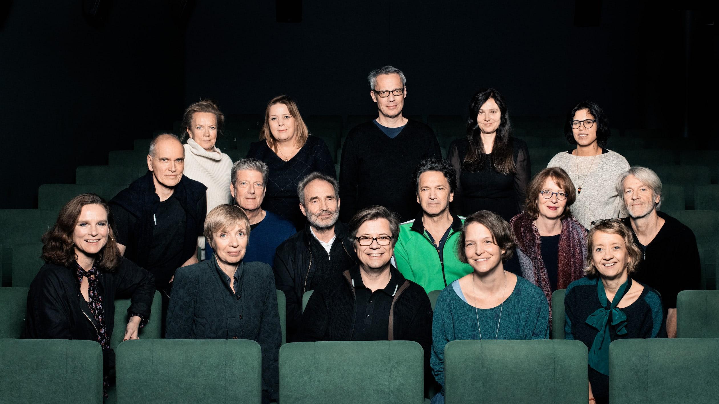 Vorauswahlkommission Spielfilm, Deutscher Filmpreis 2019